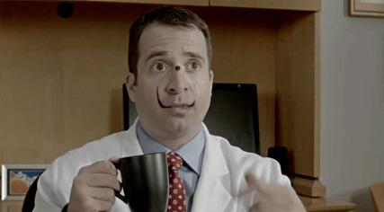 Cheez-It-Mug